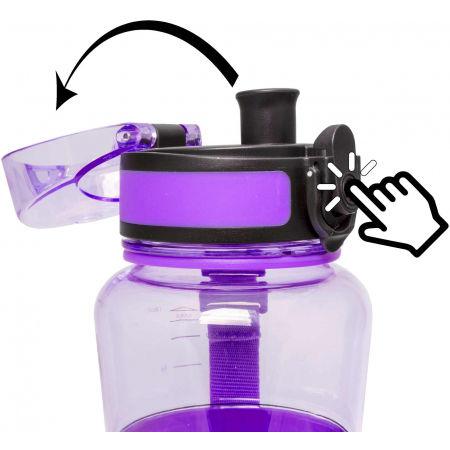 Hydratační láhev - Runto STRIP - 5