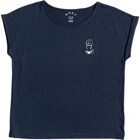 Dámske tričko - Roxy BLUE LAGOON VIEW - 1