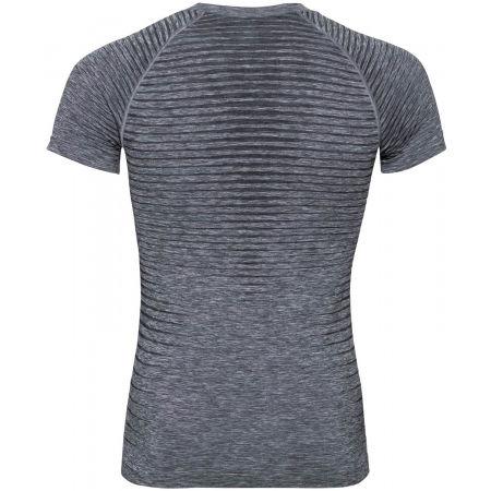 Функционална мъжка блуза - Odlo BL TOP CREW NECK S/S PERFORMANCE LIGHT - 2
