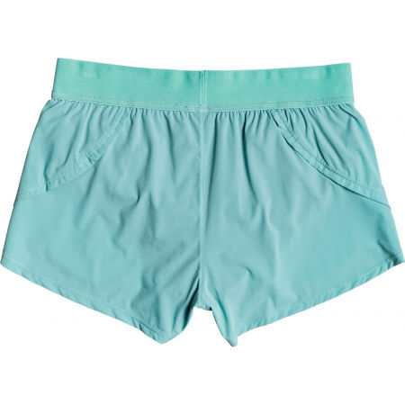 Dámske šortky - Roxy SUNNY TRACKS SHORT 2 - 2
