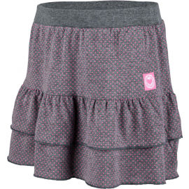 Lewro QUIRINA - Spódnica z falbanami dziewczęca