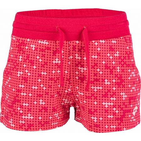 Dívčí šortky - Lotto MULIAN - 2