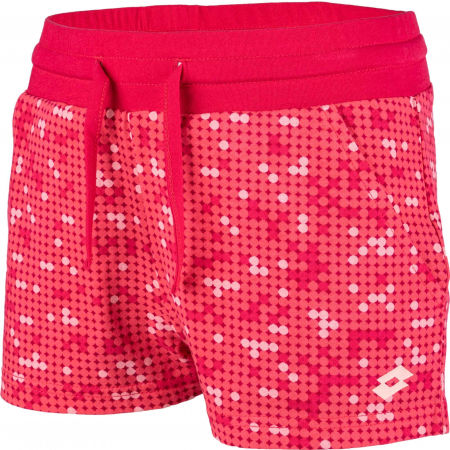 Lotto MULIAN - Dievčenské šortky