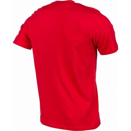 Pánske tričko - Umbro FW MOIRE GRAPHIC TEE - 3