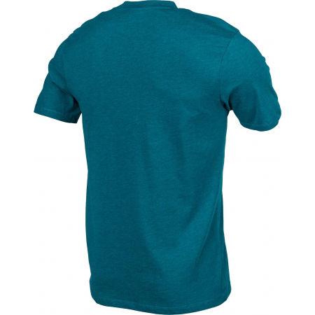 Pánské tričko - Umbro FW LARGE LOGO COTTON TEE - 3
