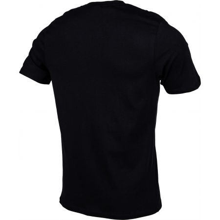 Pánske tričko - Umbro LINEAR LOGO GRAPHIC TEE - 3