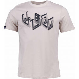 Umbro BLOCK TEE - Pánské triko