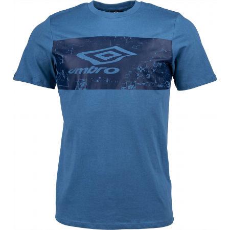 Pánske tričko - Umbro FANS TEE - 1