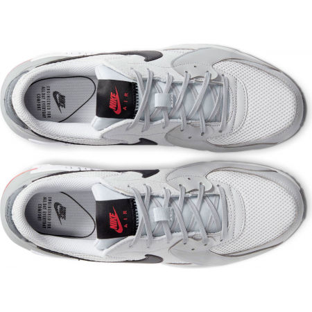 Men's leisure shoes - Nike AIR MAX EXCEE - 4