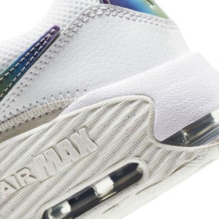 Dětská volnočasová obuv - Nike AIR MAX EXCEE GS - 8