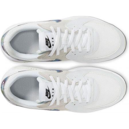 Dětská volnočasová obuv - Nike AIR MAX EXCEE GS - 4