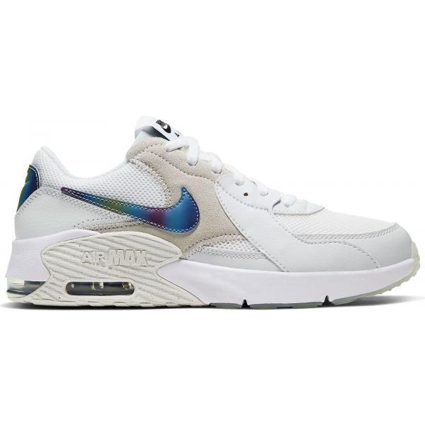 Nike AIR MAX EXCEE GS béžová 3.5Y - Dětská volnočasová obuv