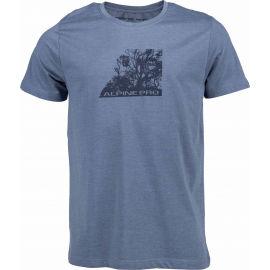 ALPINE PRO MACALL - Мъжка тениска