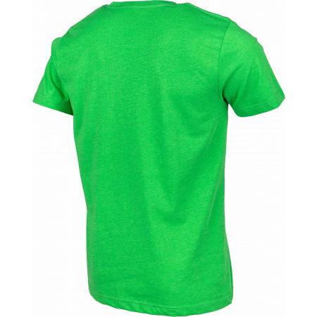 Pánské triko - ALPINE PRO MACALL - 3