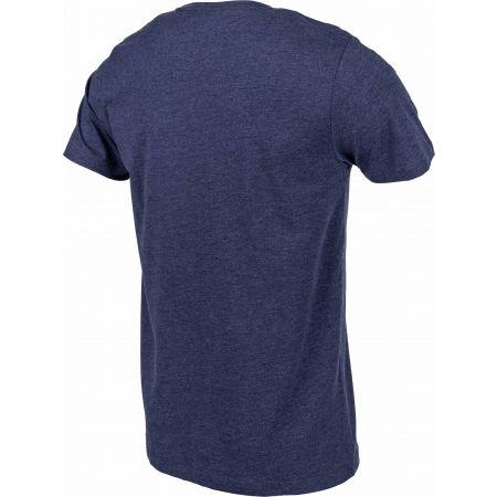 Pánske tričko - ALPINE PRO MACALL - 3