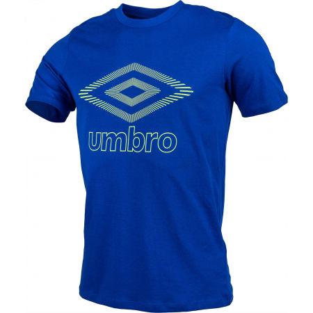 Pánske tričko - Umbro FW CLASSICO GRAPHIC TEE - 2