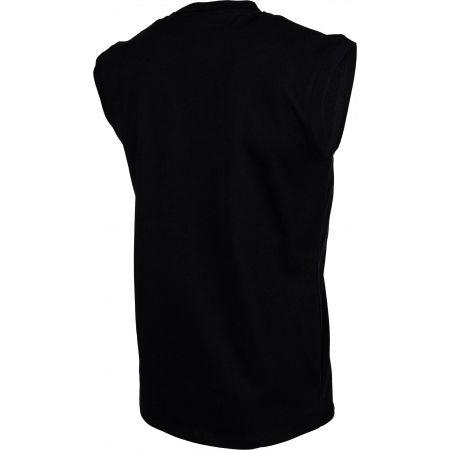 Pánske tričko - Umbro SMALL LOGO COTTON VEST - 3