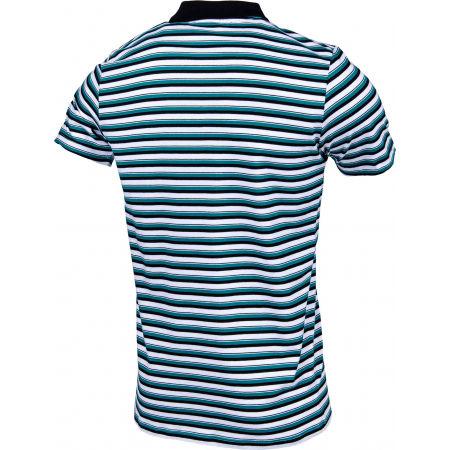 Pánske polo tričko - Umbro STRIPE COTTON POLO - 3