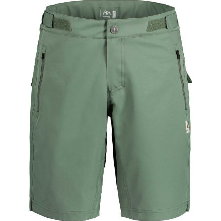 Men's biking shorts - Maloja BARDINM - 1