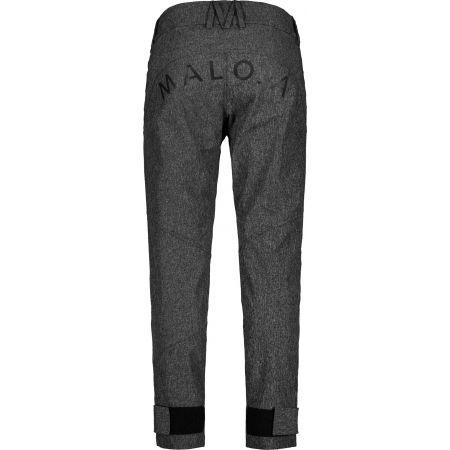 Мъжки панталонки за колело - Maloja AVIULM - 2