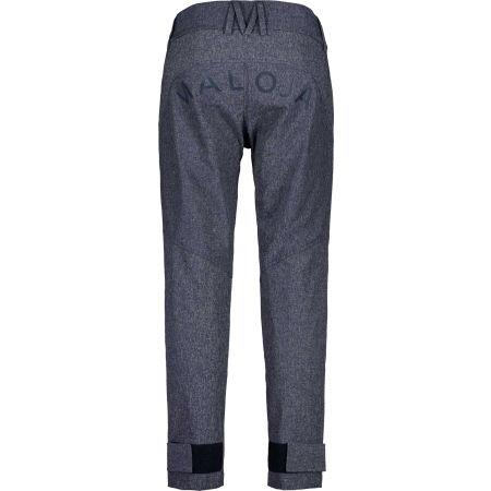Pánské kalhoty na kolo - Maloja AVIULM - 2