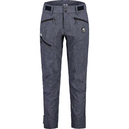 Pánské kalhoty na kolo - Maloja AVIULM - 1