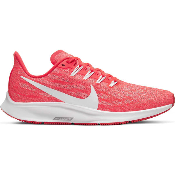 Nike AIR ZOOM PEGASUS 36 piros 8 - Női futócipő
