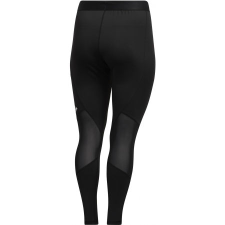 Women's leggings - adidas ASK SP LONG T - 2
