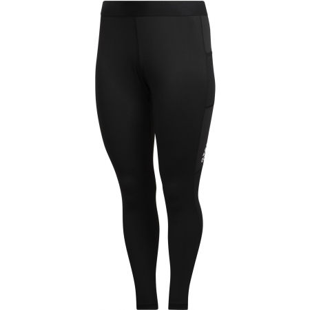 Women's leggings - adidas ASK SP LONG T - 1