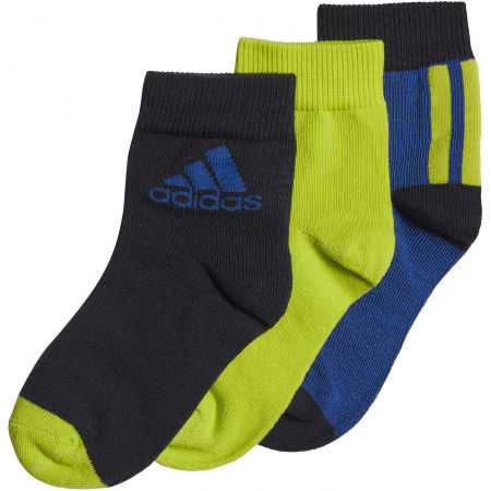 adidas LK ANKLE S 3PP - Kids' socks