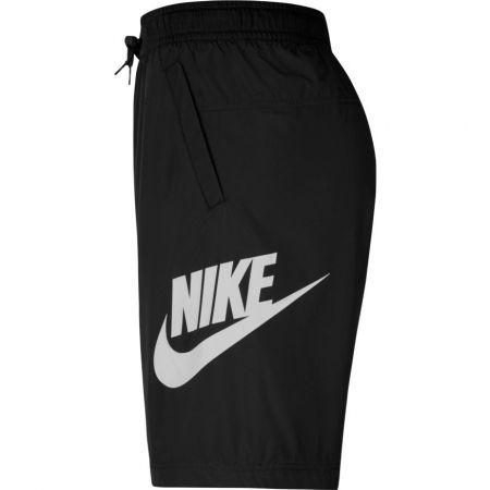 Pánske kraťasy - Nike NSW CE SHORT WVN HYBRID M - 2