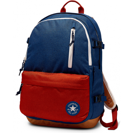 Men's backpack - Converse STRAIGHT EDGE BACKPACK