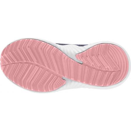 Detská športová obuv - adidas FORTARUN X CF K - 5