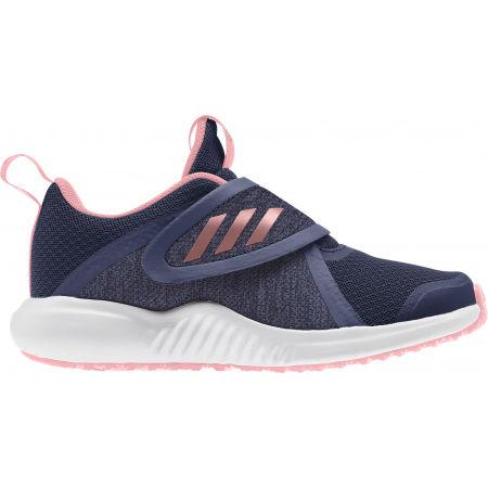 Detská športová obuv - adidas FORTARUN X CF K - 2