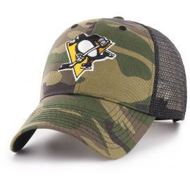 47 NHL PITTSBURGH PENGUINS CAMO BRANSON 47 MVP