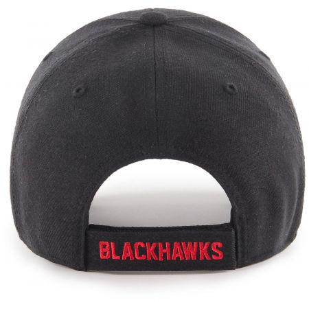 Šiltovka - 47 NHL VINTAGE CHICAGO BLACKHAWKS 47 MVP - 2
