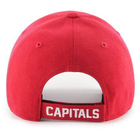 Šiltovka - 47 NHL VINTAGE WASHINGTON CAPITALS 47 MVP - 2