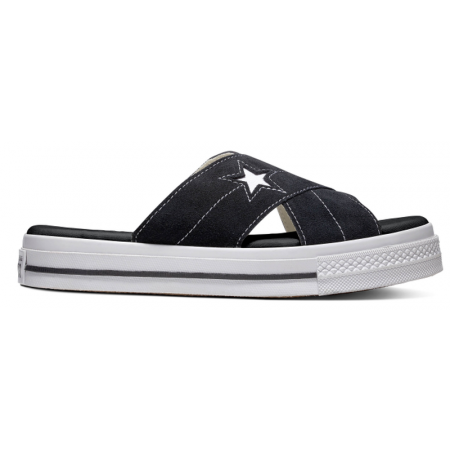 Women's slippers - Converse ONE STAR SANDAL