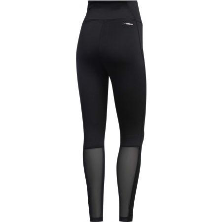 Női legging sportoláshoz - adidas UNLEASH CONFIDENCE FEELBRILLIANT 7/8 - 2