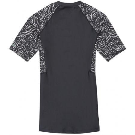 Dámske tričko do vody - O'Neill PW MIX S/SLV SKINS - 2