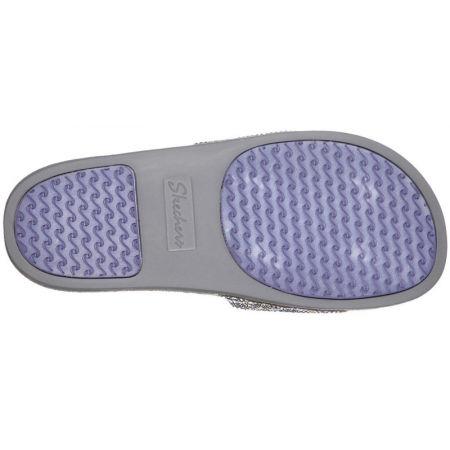 Dámské pantofle - Skechers POP UPS - 5