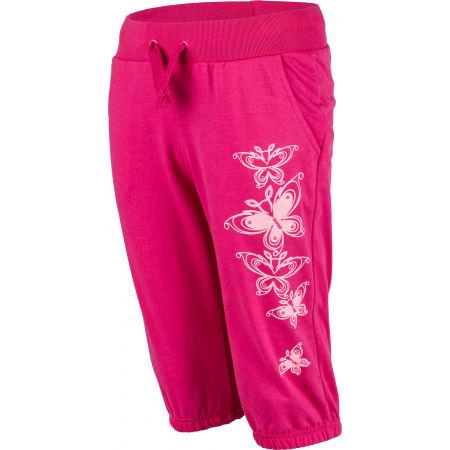 Lewro ALANIS - Girls' 3/4 length sweatpants