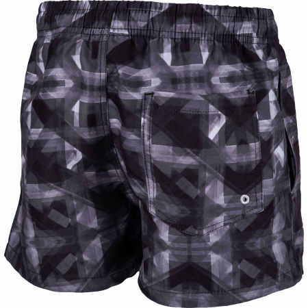 Chlapčenské plavecké šortky - Umbro ZAZO - 3