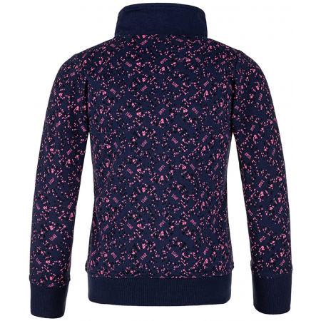 Kid's sweatshirt - Loap DYSKA - 2