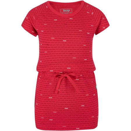 Loap BAULA - Dívčí šaty
