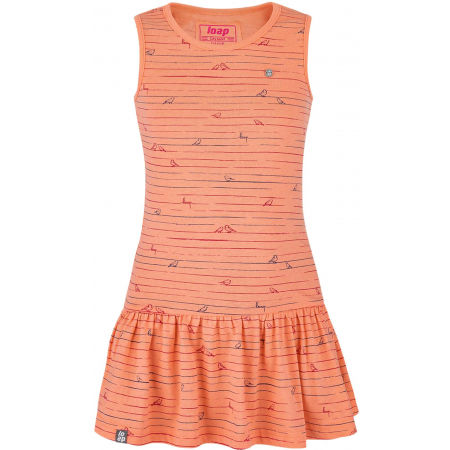 Loap BARISA - Girl's dress