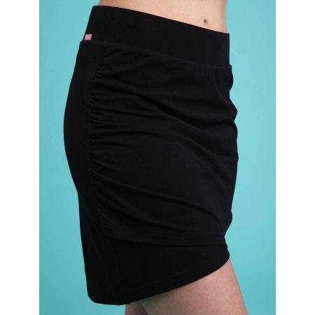 Dámská sukně - Loap ADUBIA - 4