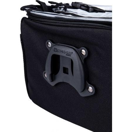 Cyklistická taška na riadidlá - Arcore HANDLEBAR BAG - 4