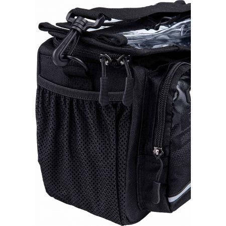 Cyklistická taška na riadidlá - Arcore HANDLEBAR BAG - 6