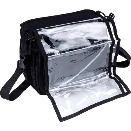 Cyklistická taška na riadidlá - Arcore HANDLEBAR BAG - 3